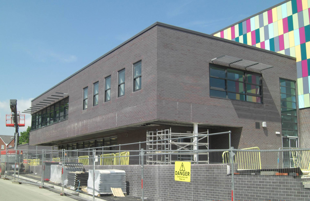 Bayfield Architecture - Newcastle upon Tyne - bespoke new build commercial property design