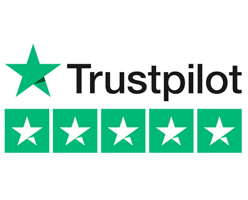 Bayfield Architecture - Trust Pilot Reviews Logo